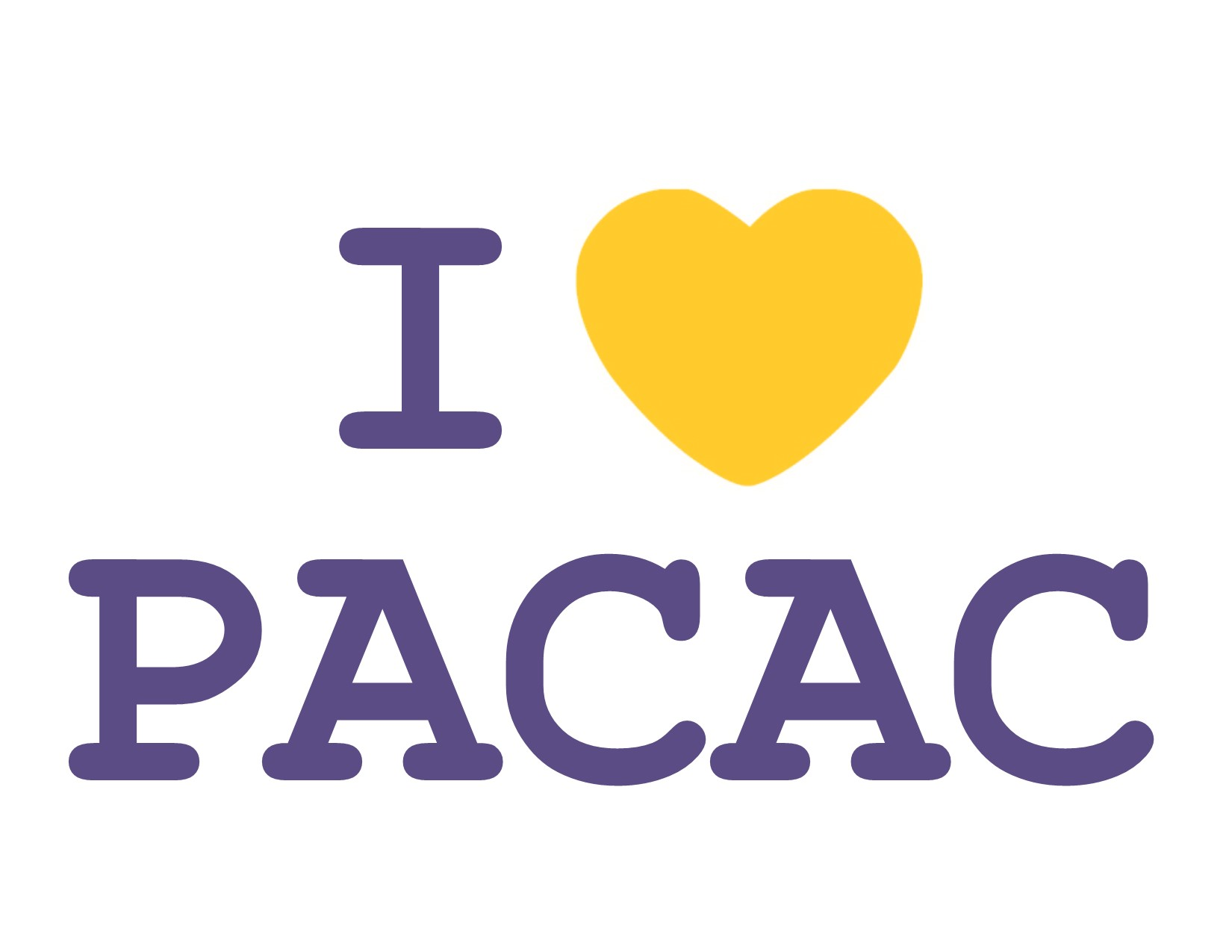 heart pacac gold
