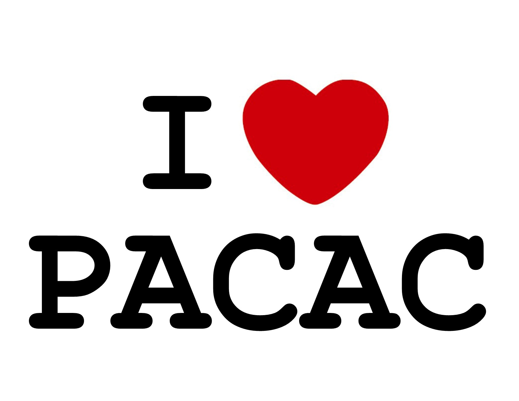 heart pacac red