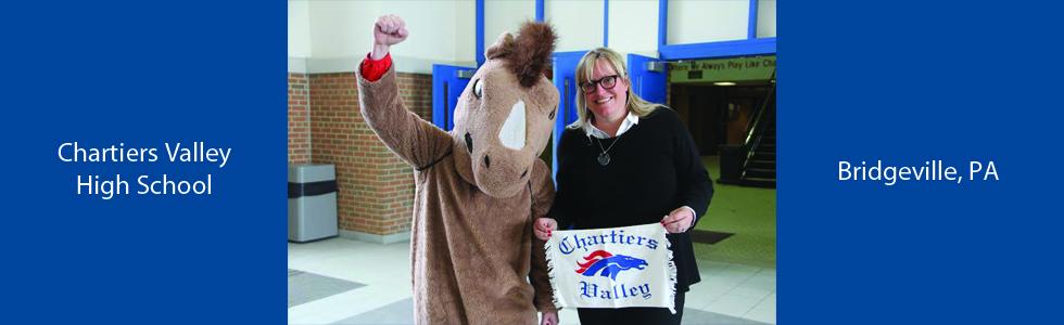 Chartiers High School
