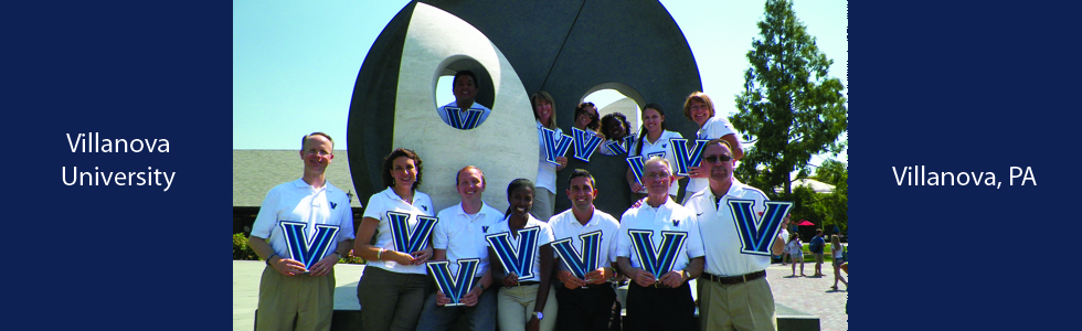 Villanova Universty